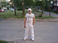 Danila Berencev, Līvāni