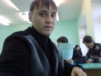 Дамир Закиев, 8 сентября 1987, Санкт-Петербург, id27698779