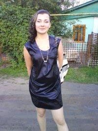 Гульмира Саттарова, 15 июля 1991, Москва, id39273655