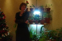 Ирина Серикова, 15 июня , Москва, id68626079