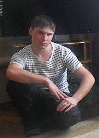 Коля Котов, 11 мая 1991, Новосибирск, id68747838