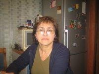 Татьяна Алёшкина, 22 ноября 1955, Нижний Новгород, id71402951
