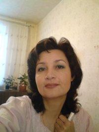 Фанира Плотникова, 22 июня , Нефтекамск, id83665488