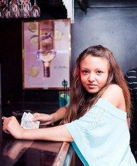 Анастасия Смирнова, 29 мая , Санкт-Петербург, id96222349