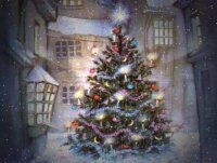6-7 января 2010 Рождество с ВОЛШЕБНИКАМИ!!!