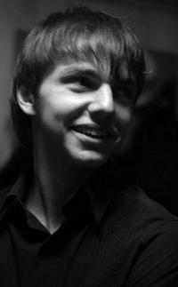 Михаил Ярошенко, 20 августа , Харьков, id113020477