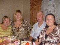 Аня Тринова, 15 февраля 1984, Волгоград, id117630714