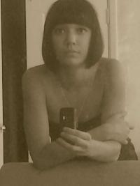 Yulenka Goncharova, 31 мая 1999, Саранск, id141106241