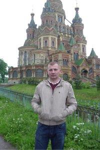 Александр Глинин