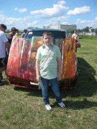 Роман Ракитянский, 8 июня 1996, Москва, id34762057