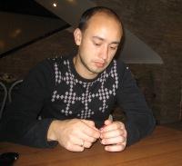 Энгель Хафизов, 22 июня 1983, Казань, id5573949