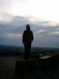Дмитрий Закаблуковский, 27 января 1990, Москва, id6600156