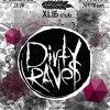 17.02.12 | Dirty Raves: 99INJECTIONS (live) @ Xlib club