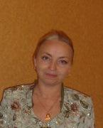 Анна Трухина, 23 июня 1967, Санкт-Петербург, id118834406