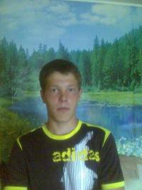 Ден Коллесников, 5 апреля 1992, Кунгур, id142036014