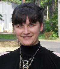 Евгения Афанасова, Кострома