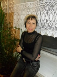 Галина Кибакина, 18 августа 1973, Санкт-Петербург, id148254692