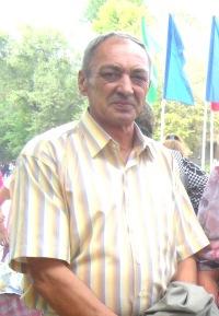Владимир Погодин, 18 июня 1949, Подольск, id148410470
