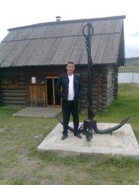 Паша Зубарев, 2 марта 1993, Ирбит, id155385224