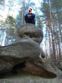 Игорь Осокин, 13 декабря , Сызрань, id29211842