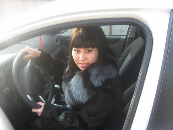 Дамиля Нагуманова | Оренбург