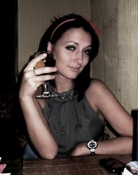 Татьяна Бавина