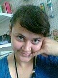 Татьяна Логачёва, 5 марта 1991, Новосибирск, id46173965