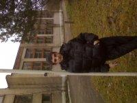 Кирил Фигуров, 8 октября , Воткинск, id58202053