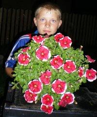 Николай Гуринович, 5 сентября 1998, Смолевичи, id89032850