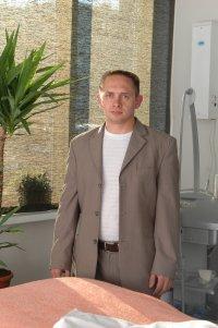 Сергей Копылов, 13 ноября , Барнаул, id96202477
