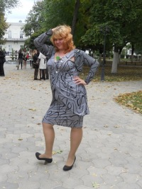 Людмила Тепина, 25 января 1989, Новочеркасск, id98627051