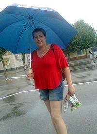 Анна Мавзютова