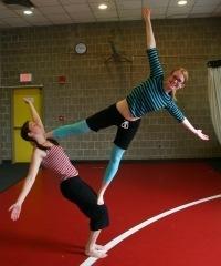 Акробатика для всех