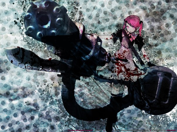 Картинки аниме amv - 1d5aa
