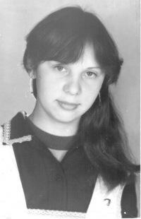Мария Конева, 27 июня 1967, Калининград, id169543760