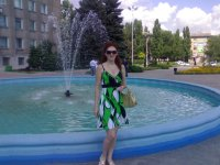 Валентина Кирсанова, 15 мая , Никополь, id43106400