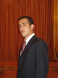 Ahmed Refat, 11 декабря , Мурманск, id63568334