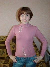 Анна Медведенко, 10 апреля 1993, Костополь, id80227592