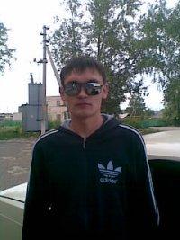 Радик Ахмадуллин, 12 мая , Сургут, id86852052