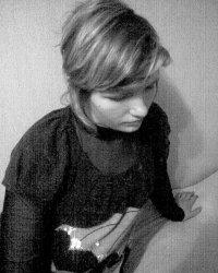 Ольга Кашпрук, 27 декабря 1983, Херсон, id89877369