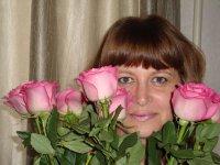 Наташа Брагина, 31 июля , Новосибирск, id90649600