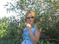 Olga Balueva, Ижевск, id91009782