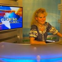 Нина Можарская