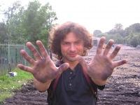Миша Тихомиров