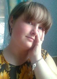 Вика Алымова, 3 марта 1997, Гомель, id166665009