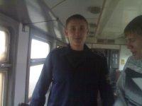 Алексей Зуев, 19 января 1992, Славянск, id25961483