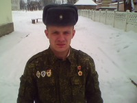 Алексей Барсуков, Осиповичи