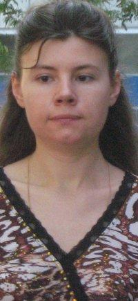 Антонина Буркова, 8 февраля 1989, Одесса, id47334855