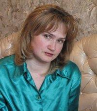 Елизавета Марченко