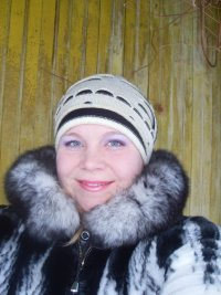 Наталия Гоменюк, 26 октября 1990, Москва, id64256888